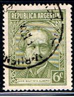 ARG 523 // Y&T 369  // 1935-36 - Argentina