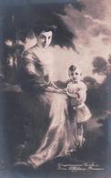 Kronprinzessin Cécilie De Mecklembourg-Schwerin Und Prinz Wilhelm Von Preussen (87) - Familles Royales