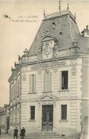 COSNE ECOLE DES GARCONS PRECURSEUR - Cosne Cours Sur Loire