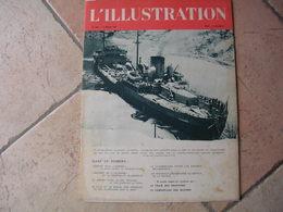 L'ILLUSTRATION  N° 5061  - 2 MARS 1940 - Journaux - Quotidiens