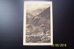 Dépliant 3 Volets Flumet  Savoie - Tourism Brochures