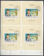 AJMAN - Famous People - John Kennedy - CTO - Proof - Kennedy (John F.)