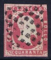 Italy  Sardegna Sa3  Mi Nr 3 Obl./Gestempelt/used - Sardinien