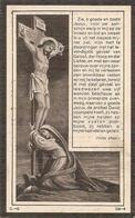 DP.ZUSTER ADELAIDA (MARIA WILLEMIJNS) ) THIELT 1836 - + ST.JOSEFSGESTICHT CORTENBERG 1919 - Religion & Esotericism