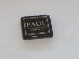 FEVE PAUL, MAISON DE QUALITE - Charms