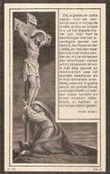 DP.ZUSTER HONORINA (ISABELLA DE JONGH) ° ANTWERPEN 1842 - + ST-JOSEFSGESTICHT TE CORTENBERG 1919 - Religion & Esotericism