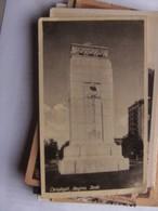 Canada Saskatchewan Regina Cenotaph - Regina