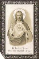 DP.EERW.MOEDER ABDIS MARIA SCHALTIN ° TONGEREN 1856 - + 1922 - Religion & Esotericism