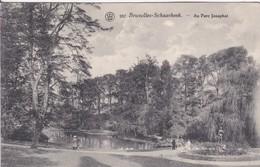 Belgique > Bruxelles Schaerbeek - Schaarbeek Au Parc Josaphat - Schaerbeek - Schaarbeek