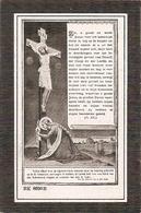 DP.ZUSTER MARIA ANGELA (LOUISA DELEU) ° KORTRIJK 1854 - + ROUSSELARE 1920 - Religion & Esotericism