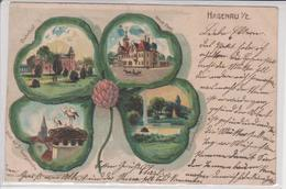 67 HAGUENAU  Multi Vues - Haguenau