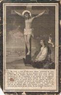 DP. BARBE JACQUET ° JUPILLE (LAROCHE) 1830 - + MARCOUR 1915 - Religion & Esotericism