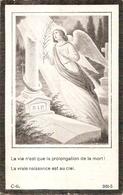 DP. EUDOXIE DAMBLON + SOREE 1920 - 30 ANS - Religion & Esotericism