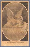 DP. JEANNE DEFOSSE + GRIBOMONT 1920 - 19 MOIS - Religion & Esotericism