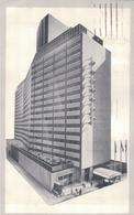 New York The Summit (1966) - Cafés, Hôtels & Restaurants