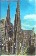 New York City - Églises