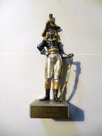 Statuetta Soldato Napoleonico Silver Plated - Other