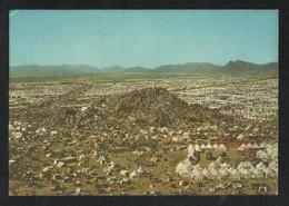 Saudi Arabia Picture Postcard Aerial View  Arafat View Card - Saudi Arabia