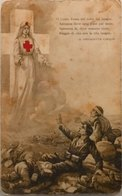 Croce Rossa Poesia M. Antonietta Carassi - Croce Rossa