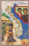 ANNAM - Viêt-Nam