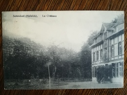 Zutendaal ( Sutendael) - Heiwick -  Le Château - Zutendaal