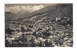CARTOLINA DI MOSTAR - BOSNIA ERZEGOVINA - 1 - Bosnia Erzegovina
