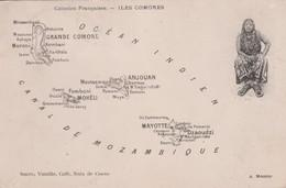 MOSCHI - Comoros