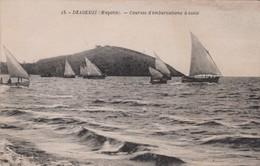 DZAOUDZI - Comoros