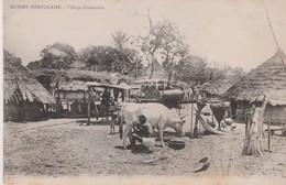 VILLAGE FOULACOUN - Equatorial Guinea