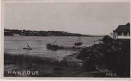 HARBOUR - Mozambique