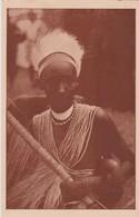 OUROUNDI - Rwanda