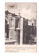 Cyprus Chypre La Trésorerie De Ste Sainte Sophie Cathédrale Ancienne à Nicosie Cpa Edit Toufexis à Nicosia - Chypre