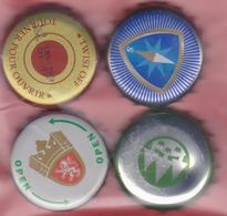 Tappo A Corona - Birre Varie - Birra
