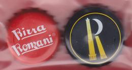 Tappo A Corona - Ronzani - Birra
