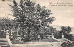 BRUXELLES-SCHAERBEEK - La Fontaine D'Amour Ou Parc Josaphat - Schaerbeek - Schaarbeek