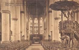 ROULERS - Intérieur De L'Eglise St-Michel - Roeselare