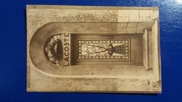 LACOSTE FERRONNERIE D'ART TOURNAI EXPOSITION DES ARTS DECORATIFS 1925 - Vari