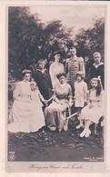 Herzog Von Urach Und Familie (4142) - Royal Families