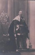 Kaiser Wilhelm (101) - Familles Royales