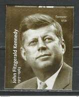 USA. Scott # 5175 MNH. Pres. John Kennedy 2017 - Unused Stamps