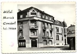 Consdorf - Hôtel Mersch - Echternach