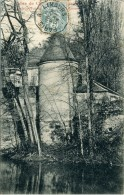 Orsay. Vieille Tour Du Moulin De Launay. (91 Essonne). - Orsay