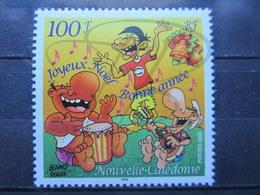 VEND BEAU TIMBRE DE NOUVELLE-CALEDONIE N° 909 , XX !!! - New Caledonia
