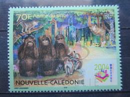 VEND BEAU TIMBRE DE NOUVELLE-CALEDONIE N° 910 , XX !!! - Nueva Caledonia