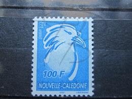 VEND BEAU TIMBRE DE NOUVELLE-CALEDONIE N° 911 , XX !!! - Nueva Caledonia