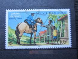 VEND BEAU TIMBRE DE NOUVELLE-CALEDONIE N° 917 , XX !!! - New Caledonia
