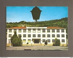 SCUOLA SCHOOL  MILLESIMO (SAVONA) CARTOLINA  NON VIAGGIATA - Scuole