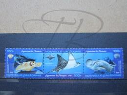 VEND BEAUX TIMBRES DE NOUVELLE-CALEDONIE N° 914 - 916 , XX !!! - New Caledonia