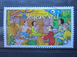 VEND BEAU TIMBRE DE NOUVELLE-CALEDONIE N° 936 , XX !!! - Nueva Caledonia