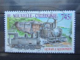 VEND BEAU TIMBRE DE NOUVELLE-CALEDONIE N° 944 , XX !!! - New Caledonia
